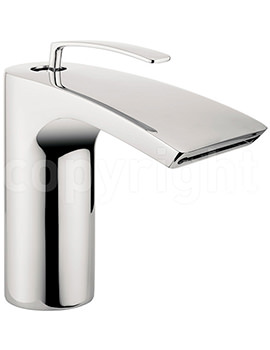 Essence Monobloc Bath Filler Tap - ES310DC