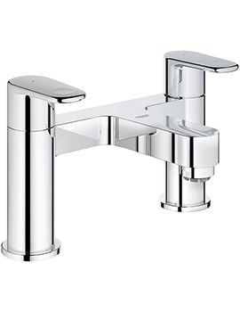 Europlus Deck Mounted Bath Filler Tap - 25132002