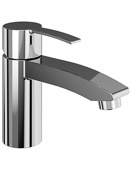 Related Cleargreen Sapphire Single Lever Bath Filler Tap Chrome - CTA14