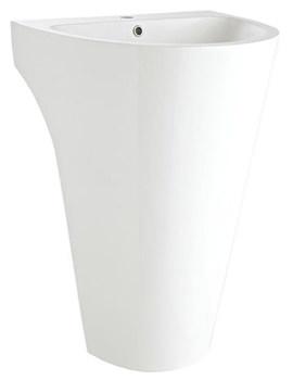 Lavish 610mm Floor Standing Basin - BAS034