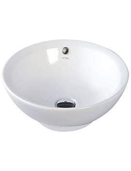 Expressions Vessel Round Vessel Bowl - EX4VB01000