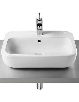 Roca Khroma Countertop Basin 550mm Wide - 327653000