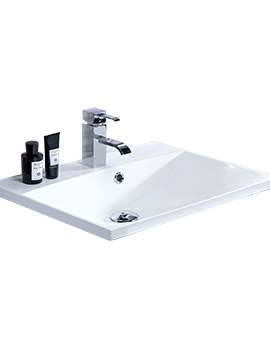 Vista Isocast Basin 600mm - VIS600C