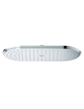 Rainshower Veris Chrome Shower Head - 27470 000
