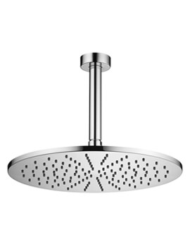 Idealrain L1 One Function Rainshower And Ceiling Arm