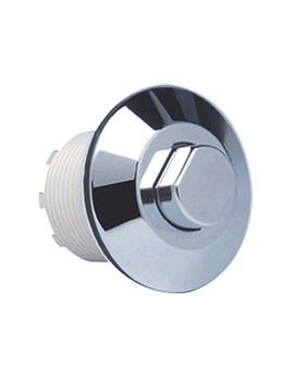 Chrome Air Button - 38488000