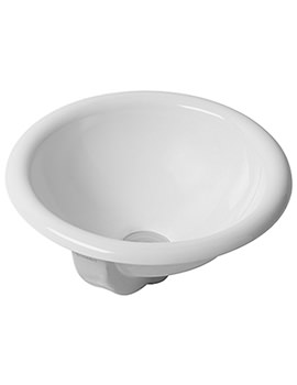 Architec 400mm Countertop Vanity Basin - 0318400000
