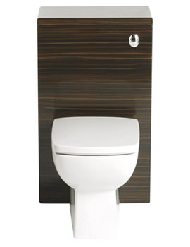 Heritage Fresso 500mm Back To Wall WC Furniture Unit - FFZ41