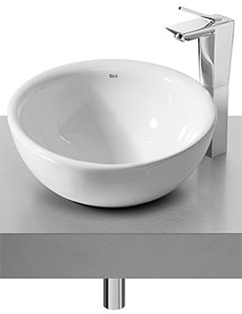 Bol On Countertop Basin 420mm Dia - 327876000