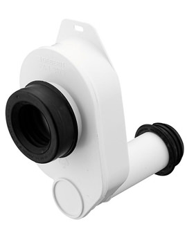 Ideal Standard Jasper Morrison Urinal Plastic Bottle Trap
