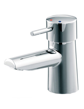 Cone Basin Mixer Tap Chrome - B9207AA