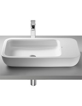 Khroma Countertop Basin 750mm Wide - 327655000