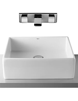 Sofia On Countertop Basin 465mm Wide - 327720000