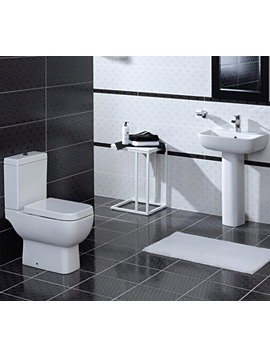 Series 600 Cloakroom Suite