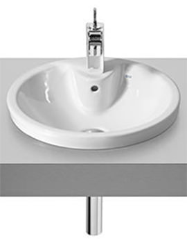 Veranda-N In Countertop Basin 460mm Wide - 327446000