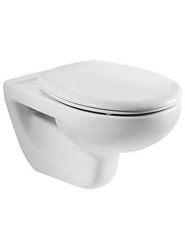 Laura Wall Hung WC Pan 525mm - 34630300S