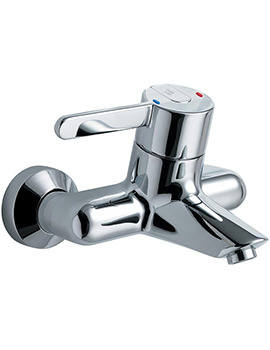 Contour 21 Thermostatic Bath Filler Tap - A4135AA