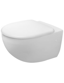 Architec Wall Mounted Toilet 365 x 575mm - 2546090064