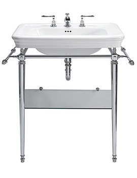 Etoile Large Basin And Stand - ET1LB11030