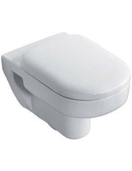 Playa Wall Hung WC Pan 550mm - J468501