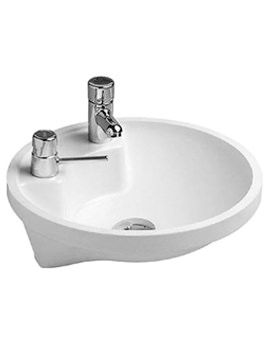 Architec 400mm Undercounter Basin - 0462400000
