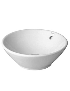 Duravit Bacino 420mm Round Wash Bowl