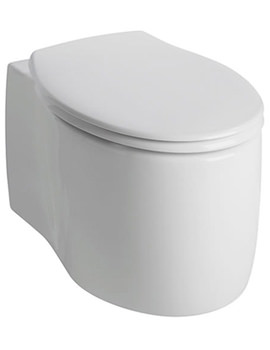 Eternity Wall Hung WC Pan - EC306