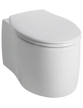 Eternity Wall Hung WC Pan - EC306