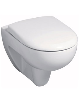 Galerie Wall Hung WC Pan 540mm - GN1718WH