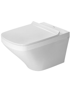 Duravit DuraStyle 620mm Wall Mounted Toilet - 2537090000