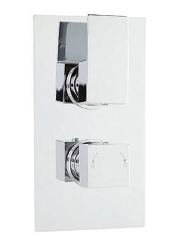 Balterley Liso Thermostatic Shower Valve - EMBV51