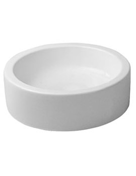 Starck 1 460mm Ground Washbowl - 0445460000