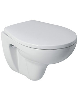 Galerie Optimise Wall Hung WC Pan 480mm - GP1718WH