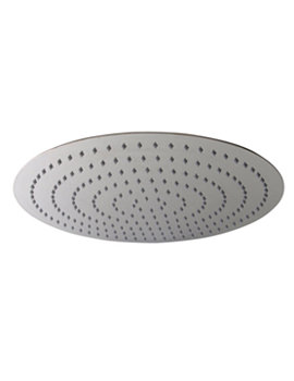 Noken Giro Rondo 400mm Rain Shower Head