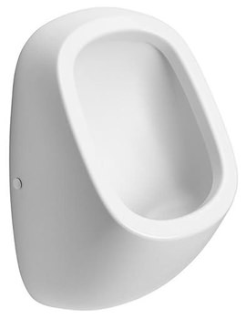 Jasper Morrison 355mm Rim Flush Urinal - E621501