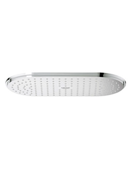 Rainshower Ondus Veris 300mm Ceiling Shower - 27 861 000