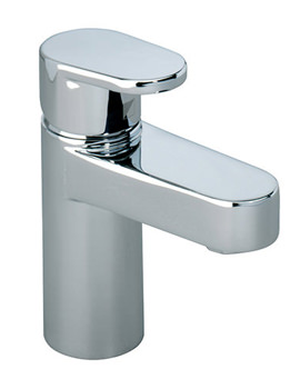 Stream Basin Mixer Tap Without Waste