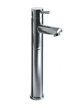 Storm Tall Basin Mixer Tap Chrome - T225202