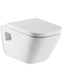 The Gap Wall Hung WC Pan 540mm - 346477000