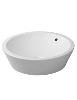 Starck 1 Ground Wash Bowl 530mm - 0447530000