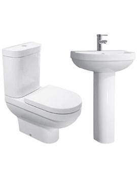 Tavistock Venus Bathroom Cloakroom Package