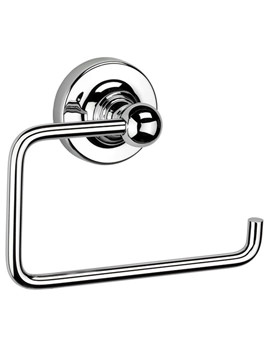 Worcester Flexi-Fix Toilet Roll Holder - QM461141