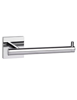 Chester Flexi-Fix Toilet Roll Holder - QM441141