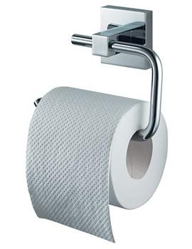 Haceka Mezzo Toilet Roll Holder Chrome - 1118010