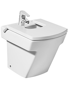 Hall Floor Standing Bidet 525mm - 357624000