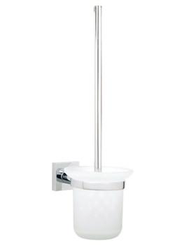 Related Red Dot Hukk Toilet Brush Set - HU221