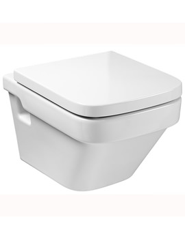 Dama-N Wall Hung WC Pan 570mm - 346787000