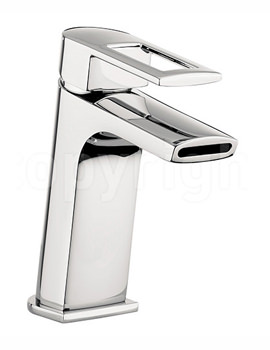 Slip Monobloc Mini Basin Mixer Tap - SP114DNC