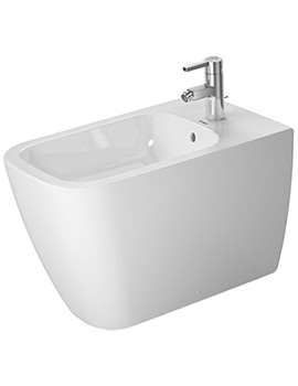 Happy D.2 365 x 630mm Floor Standing Bidet