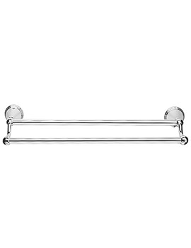 Westminster Double Towel Rail - QM202841